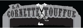 La Cornette Touffue Logo